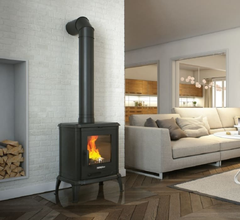 ADRIA by Hyper Lighting and Fires