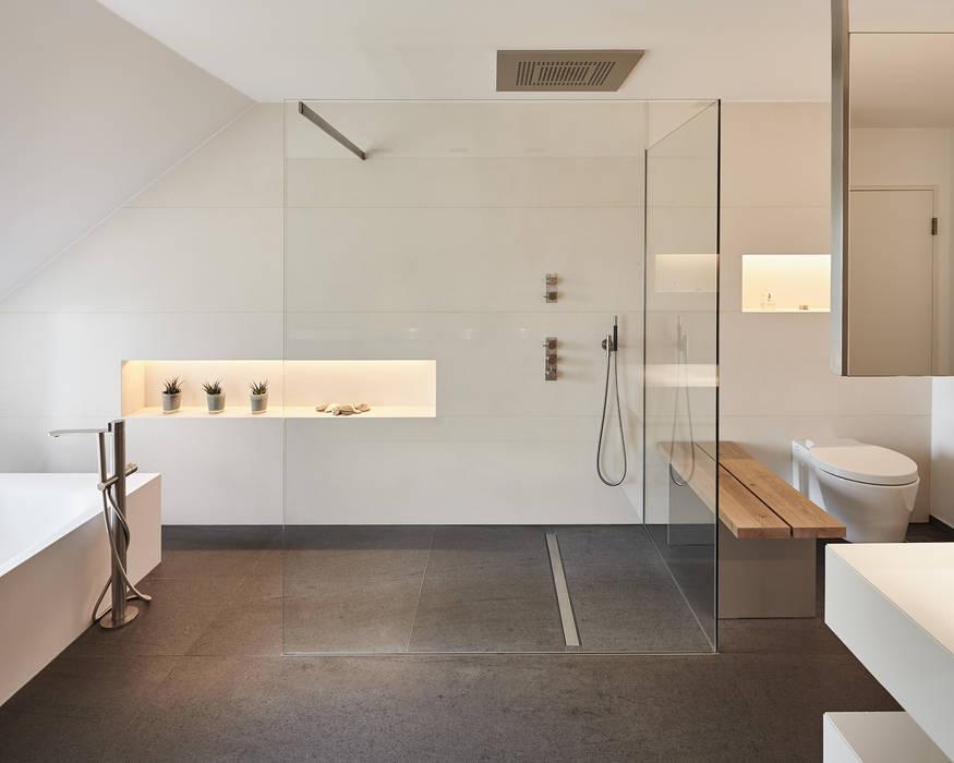 Salle de bain moderne par Philip Kistner Fotografie Moderne