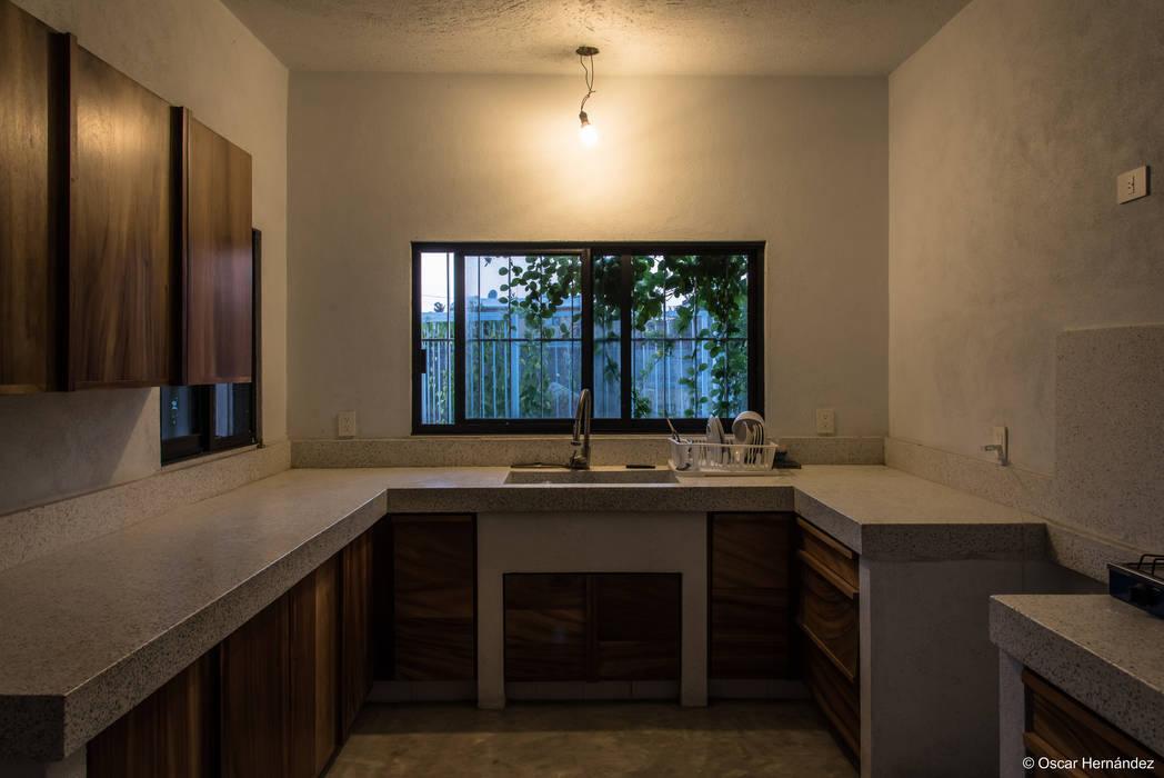 de style  par Oscar Hernández - Fotografía de Arquitectura,