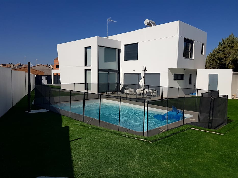MODULAR HOME Pool