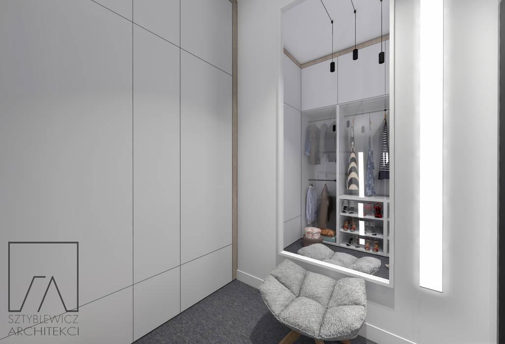 Sypialnia Z łazienką I Garderobą Styl W Kategorii
