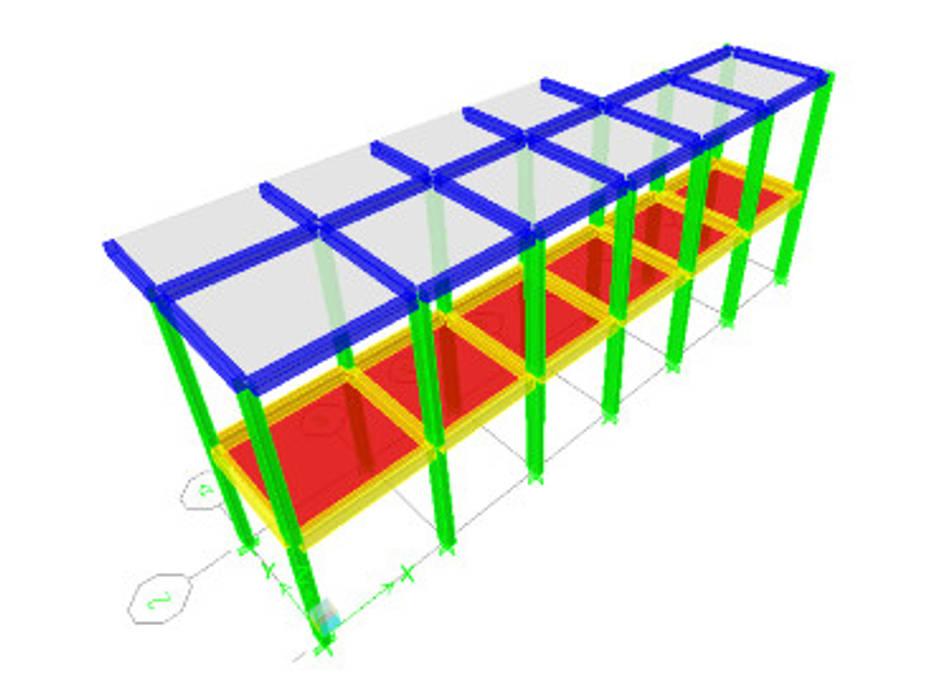 PATOLOGÍA GEOTECNICA Y ESTRUCTURAL de diseño y estructuras S.A.S