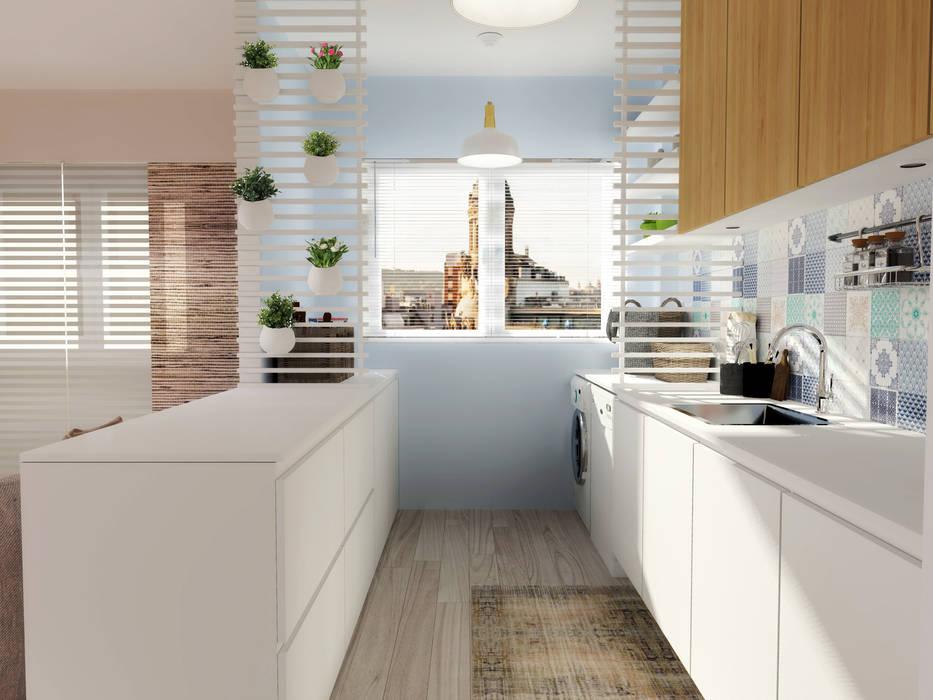 homify Kitchen