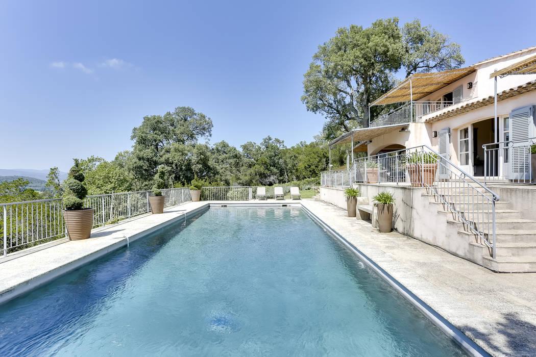 Pool by MEERO, Mediterranean