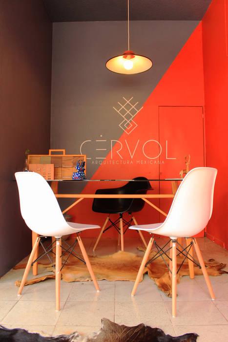 CÉRVOL Commercial Spaces