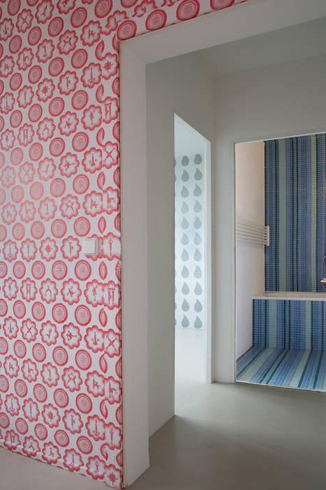 patterns Modern Walls and Floors by brandt+simon architekten Modern