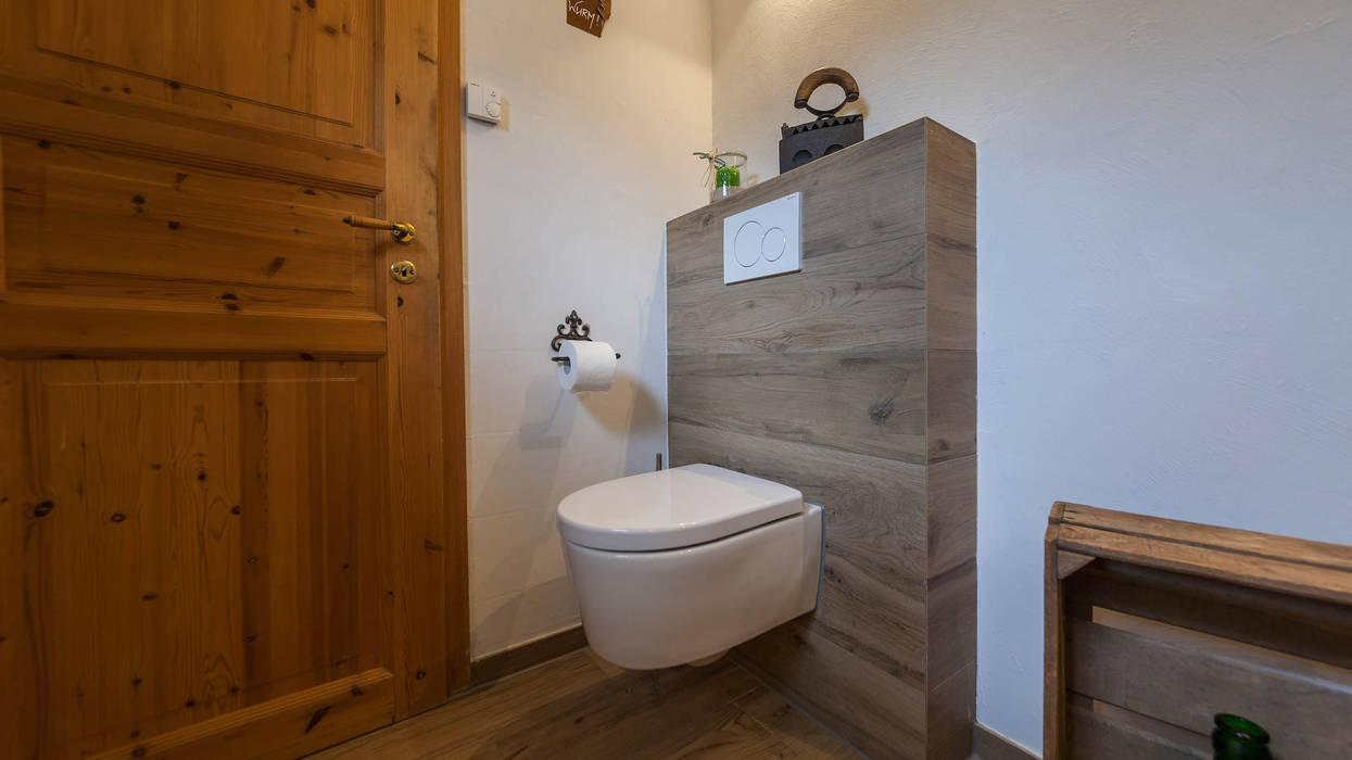Gäste Wc Landhausstil gäste-wc: landhausstil badezimmer von boddenberg | homify