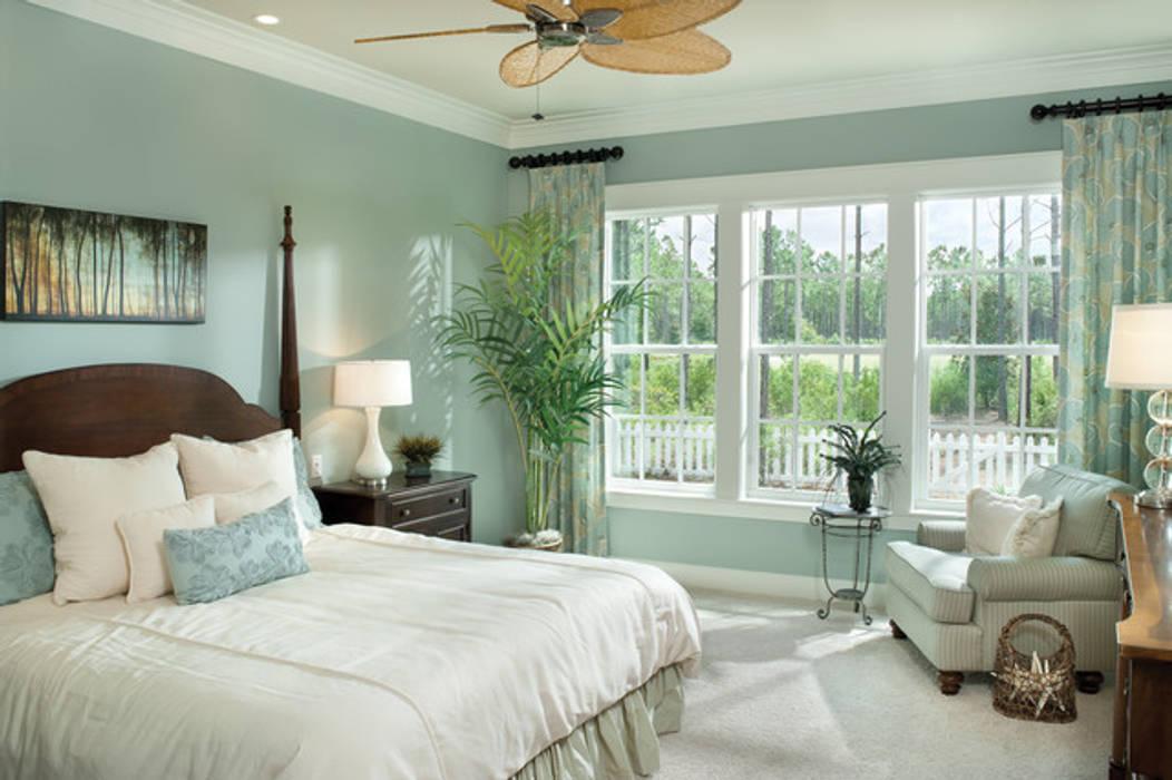 tropical Bedroom by Casa Bruno American Home Decor