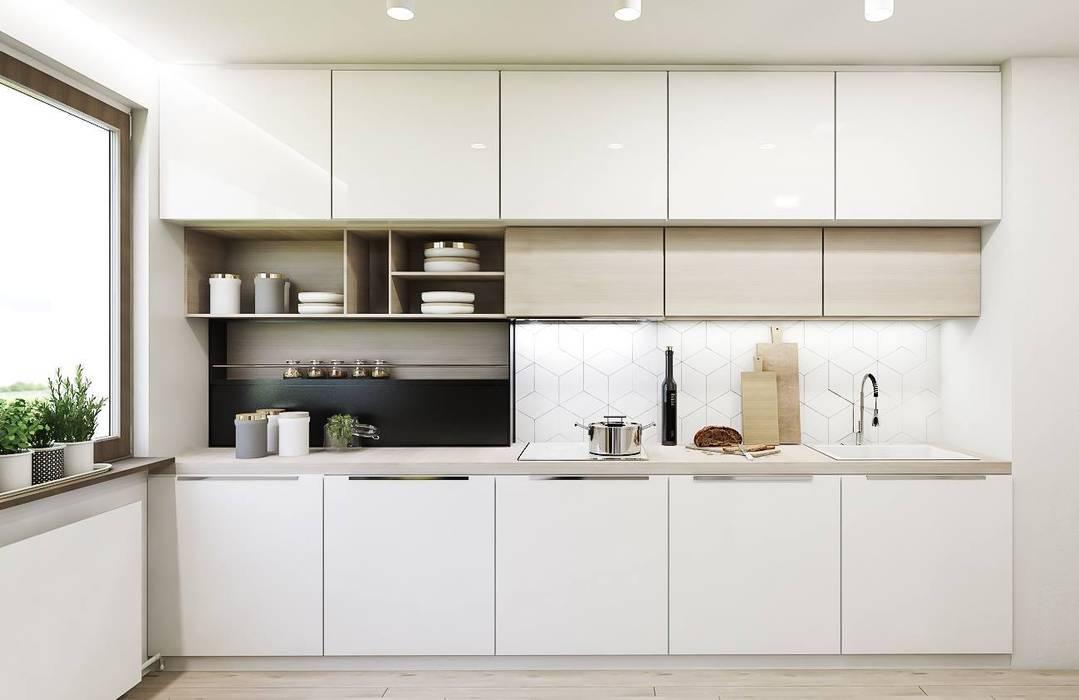 Modern kitchen by FOORMA Modern