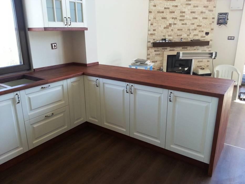 Cucina in stile di erim mobilya | homify