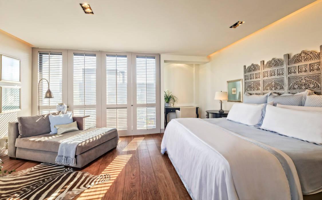 Chambre classique par Lopez Duplan Arquitectos Classique