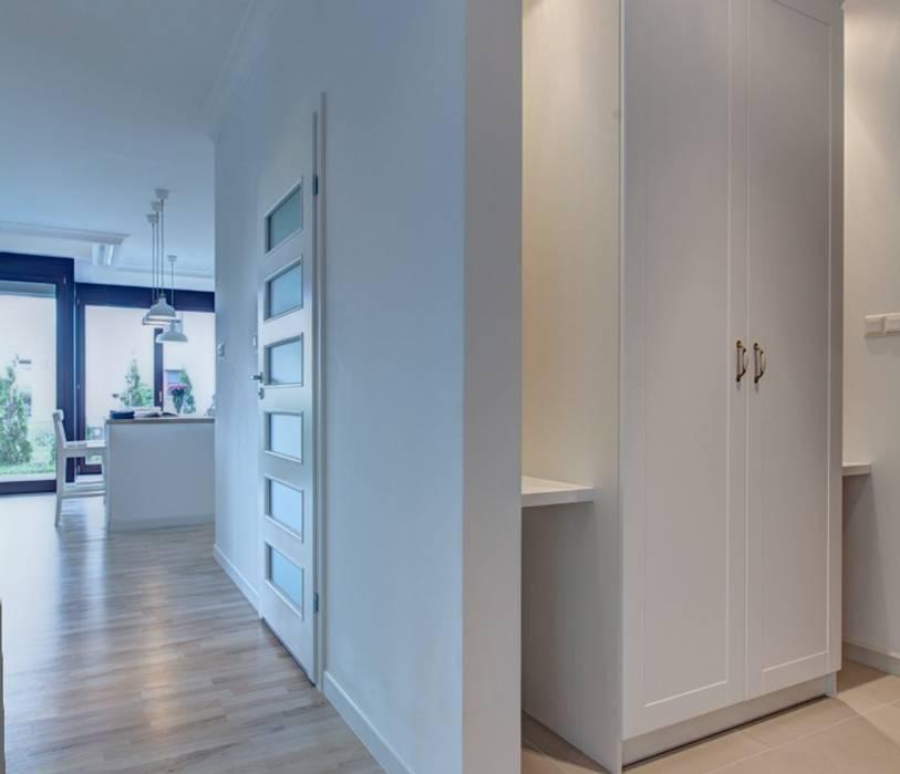 Koridor dan lorong oleh Perfect Space, Mediteran