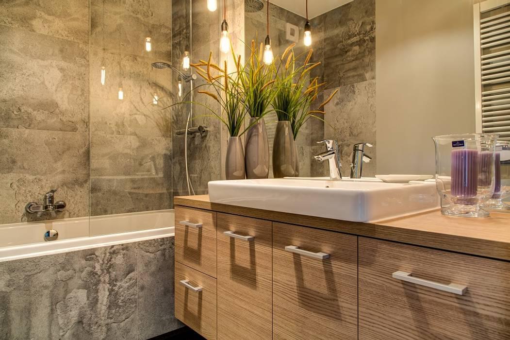 Salle de bains de style  par Perfect Space