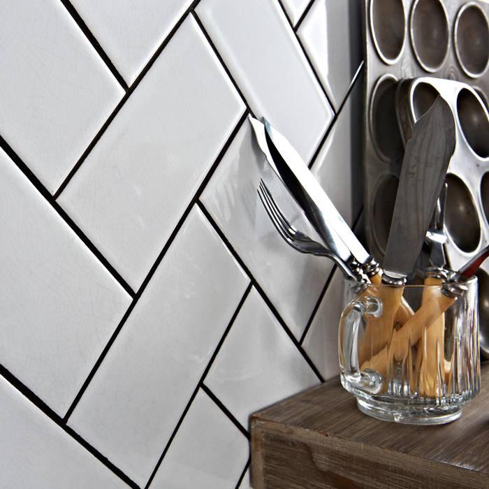 Muren & vloeren door Walls and Floors Ltd