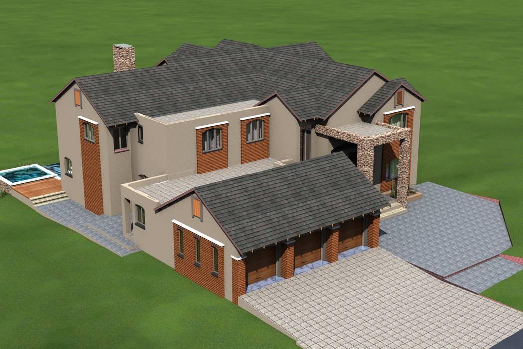 par Conceptions Arch Designs