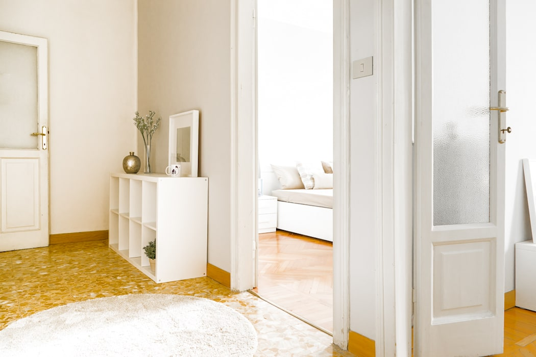 Corridor & hallway by Francesca Greco  - HOME|Philosophy