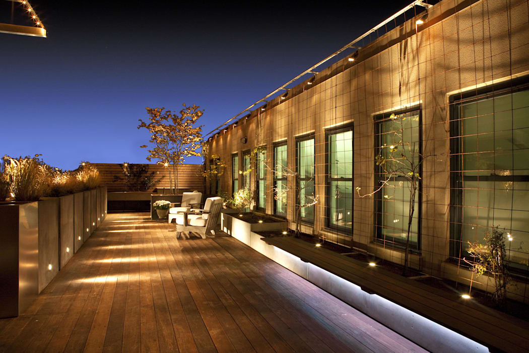 Hinson Design Group Rumah Modern