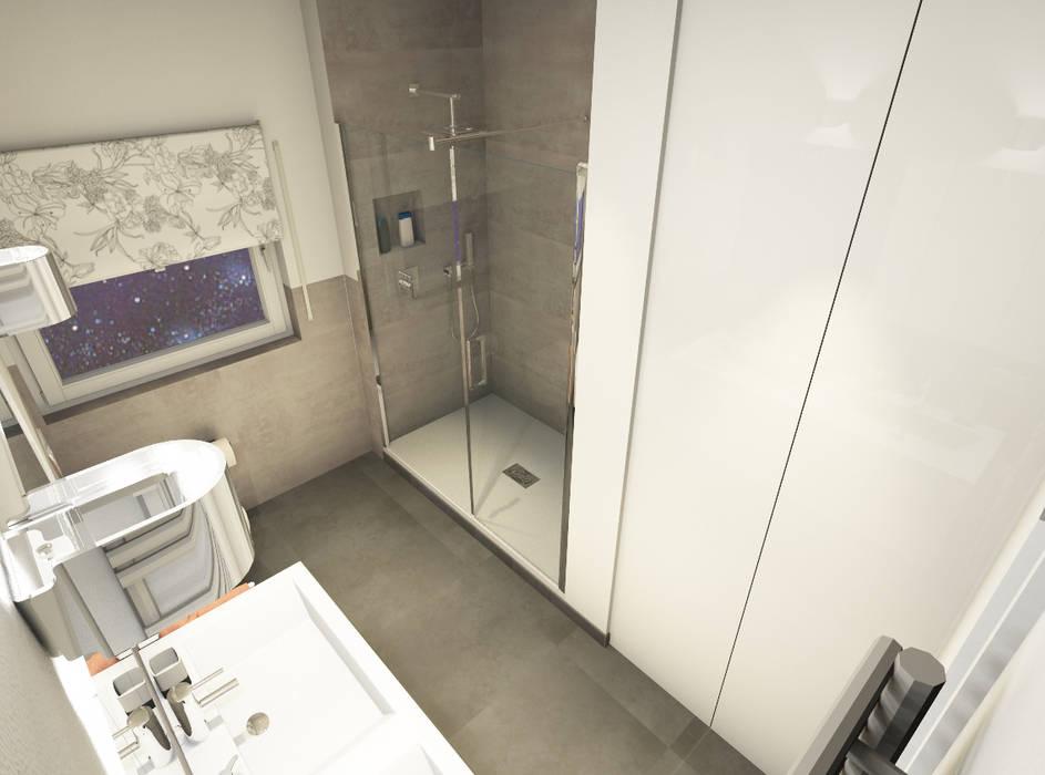 Das komplette badezimmer — zum festpreis und mit termingarantie ...