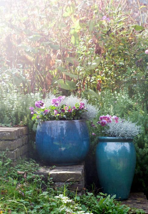 Vườn phong cách kinh điển bởi Pflanzenfreude.de Kinh điển