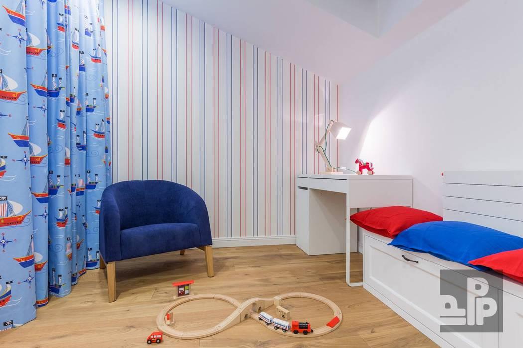Pogotowie Projektowe Aleksandra Michalak Nursery/kid's room