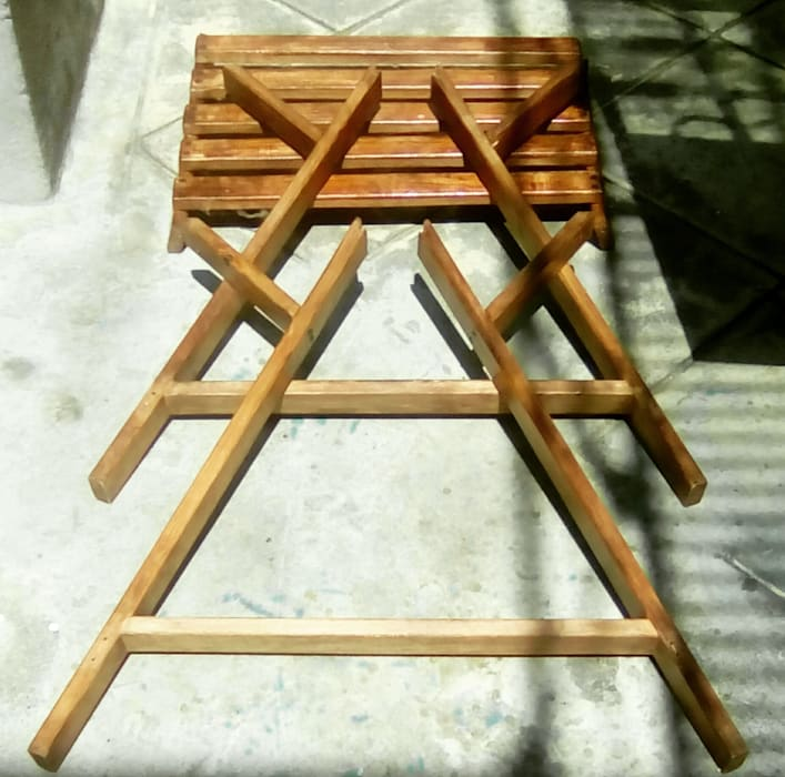 Comedor Aurora Departamento Seis ComedorMesas Madera Acabado en madera