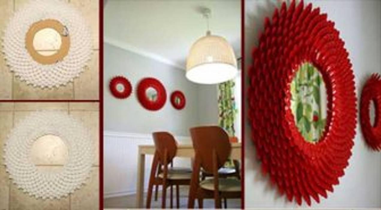 creative handmade mirrors - 700×525