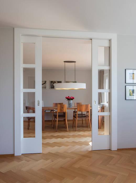 Esszimmer Im Modernen Landhausstil Esszimmer Von Baur