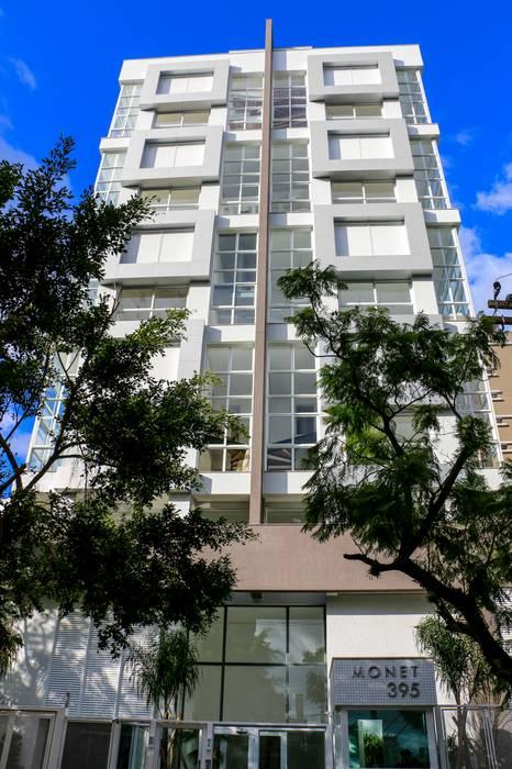 Monet André Petracco Arquitetura Casas modernas