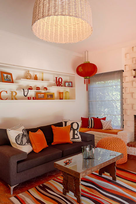 eclectic  by G7 Grupo Creativo, Eclectic