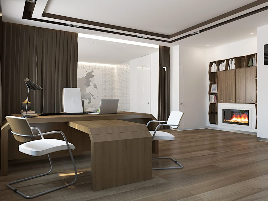 Study/office by PUZZLE