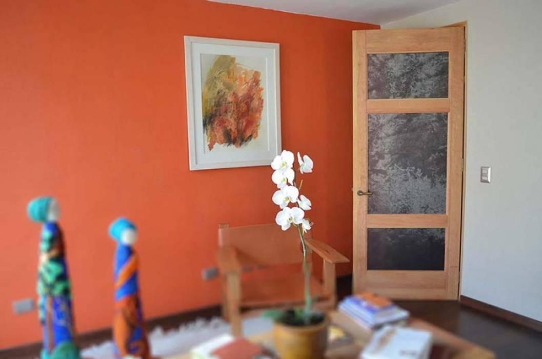 Cửa sổ theo Ignisterra S.A., Mộc mạc Gỗ Wood effect