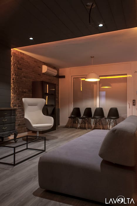 Lavolta Living room