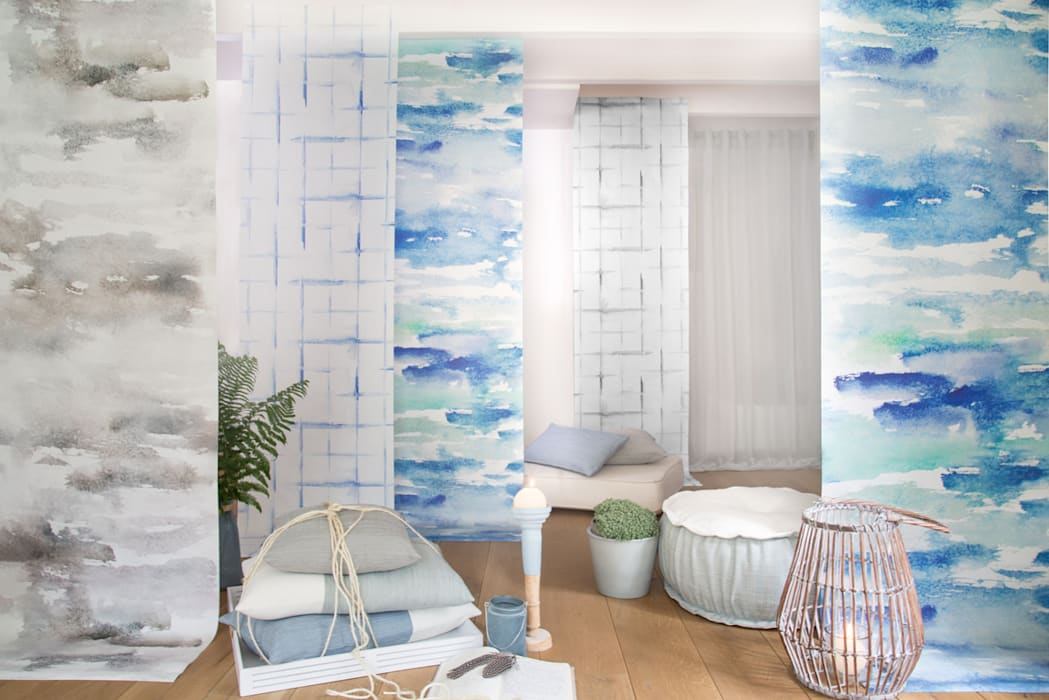 Indes Fuggerhaus Textil GmbH Living room