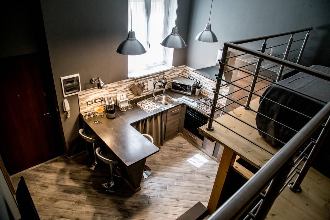 por Art interior designer