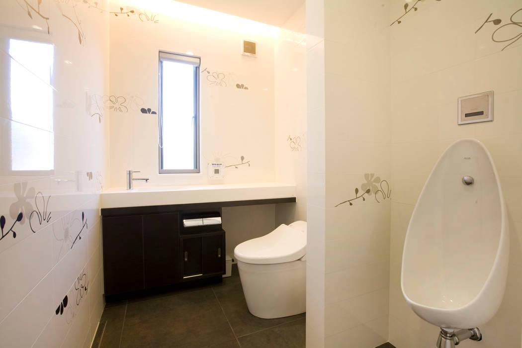 Moderne Badezimmer von Franka Modern