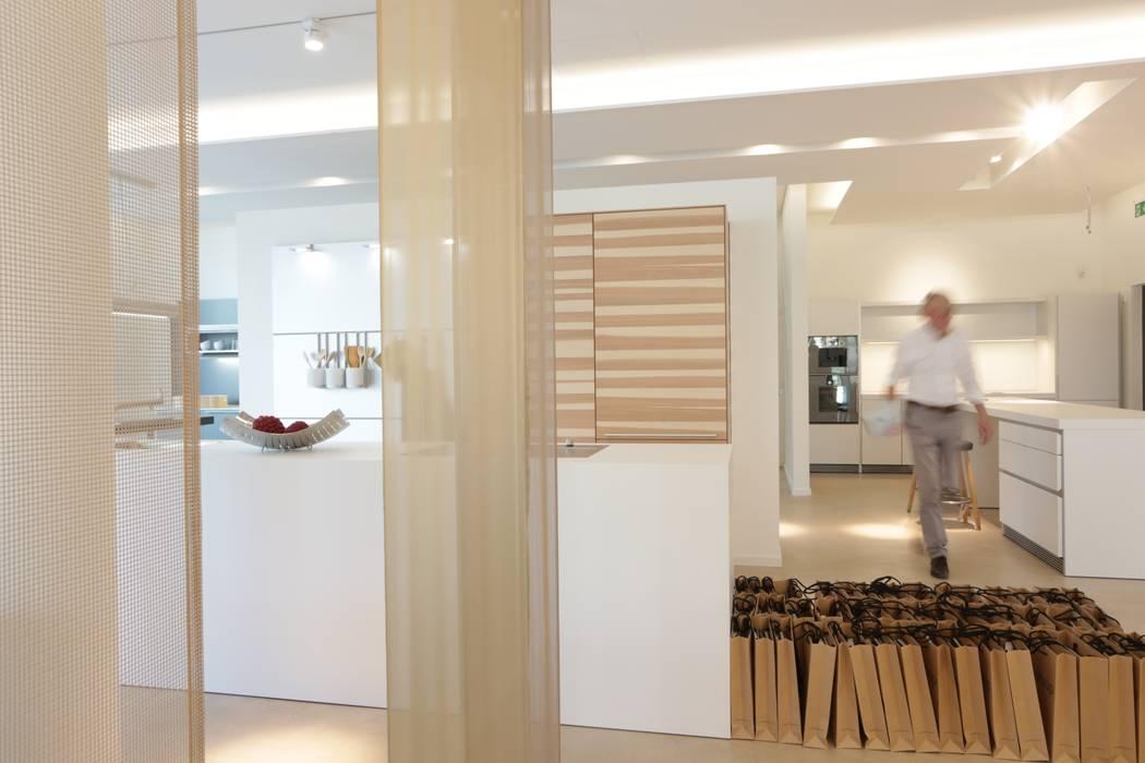Kitchen By Joppe Exklusive Einbaukuchen Gmbh Homify