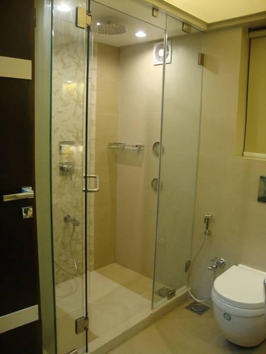 Bathroom Takeaway Interiors Modern bathroom