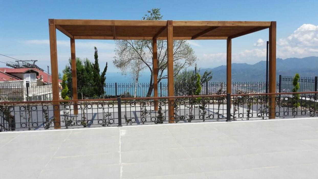 von Gürsoy Kerestecilik Mediterran Holz Holznachbildung