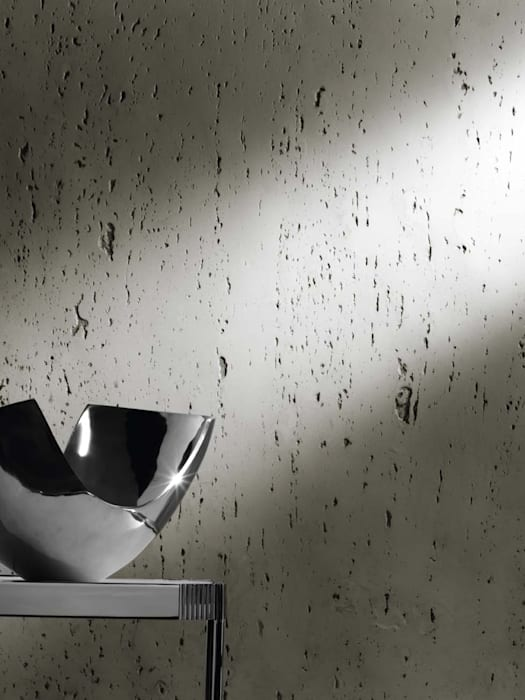 Architects Paper Murs & SolsPapier peint Gris