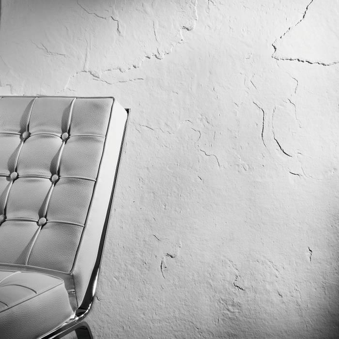 Architects Paper Walls & flooringWallpaper White