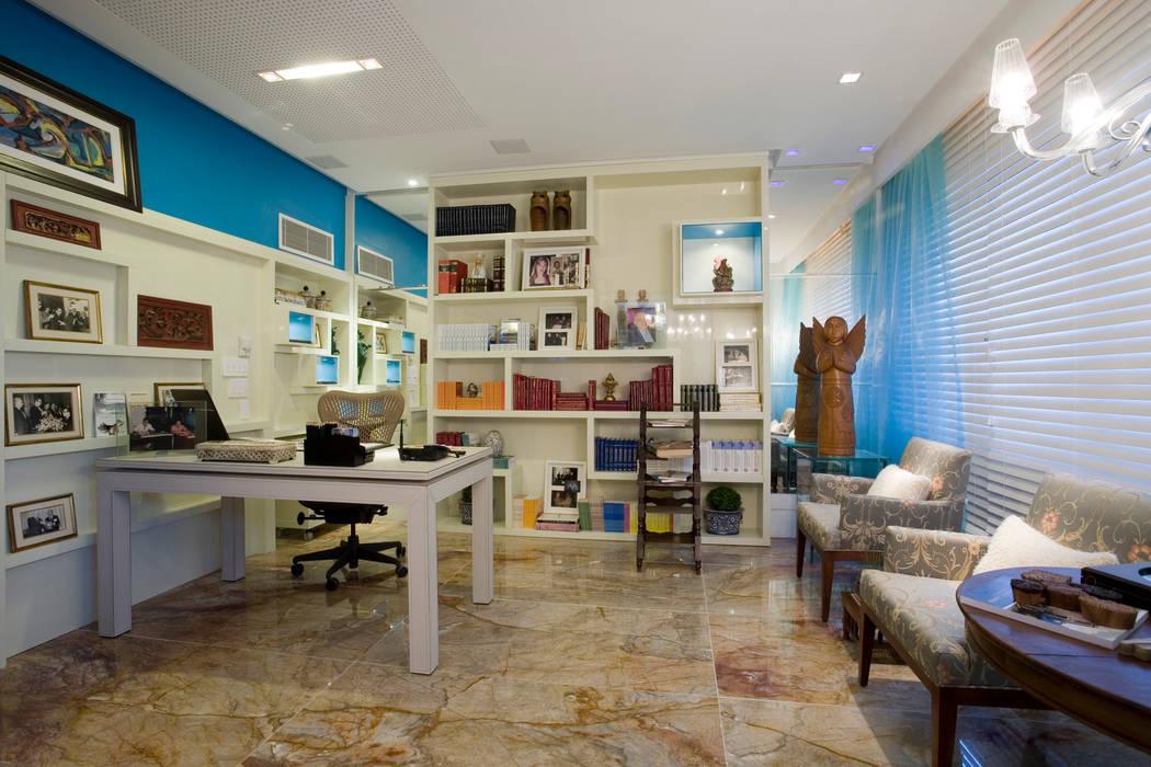 محلات تجارية تنفيذ Maria Julia Faria Arquitetura e Interior Design
