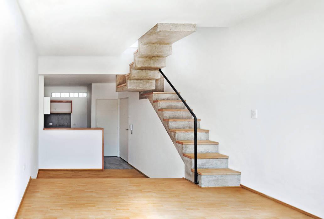 Moderne Wohnzimmer Von F2m Arquitectos Homify