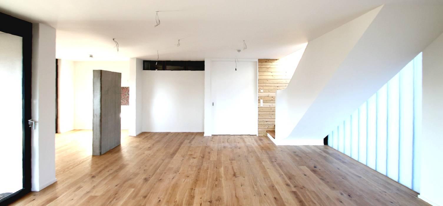 Architekturbüro Schumann Salon moderne