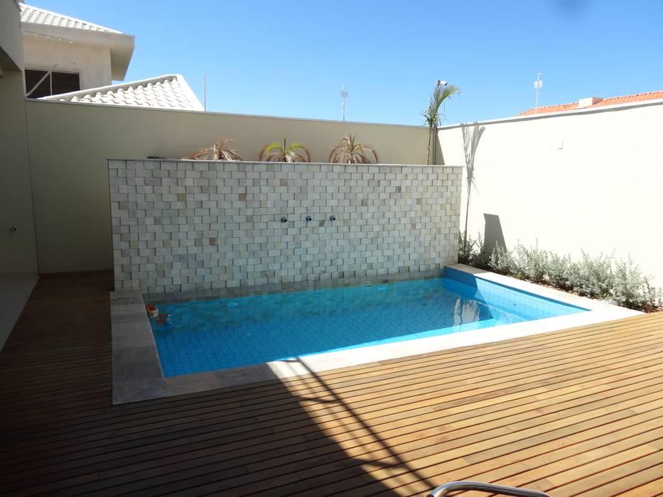 Pool by Lozí - Projeto e Obra,