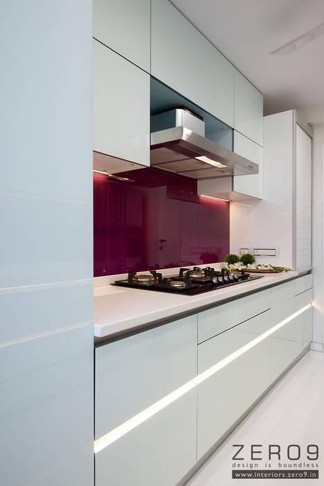home:  Kitchen by ZERO9,