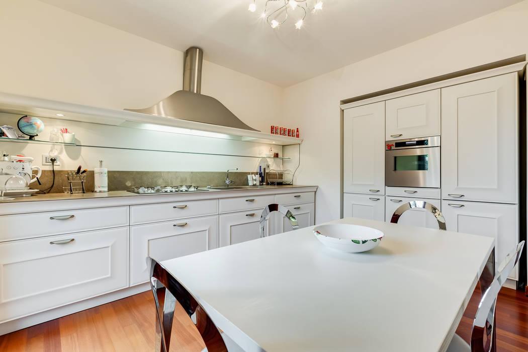 EF_Archidesign Cocinas de estilo moderno