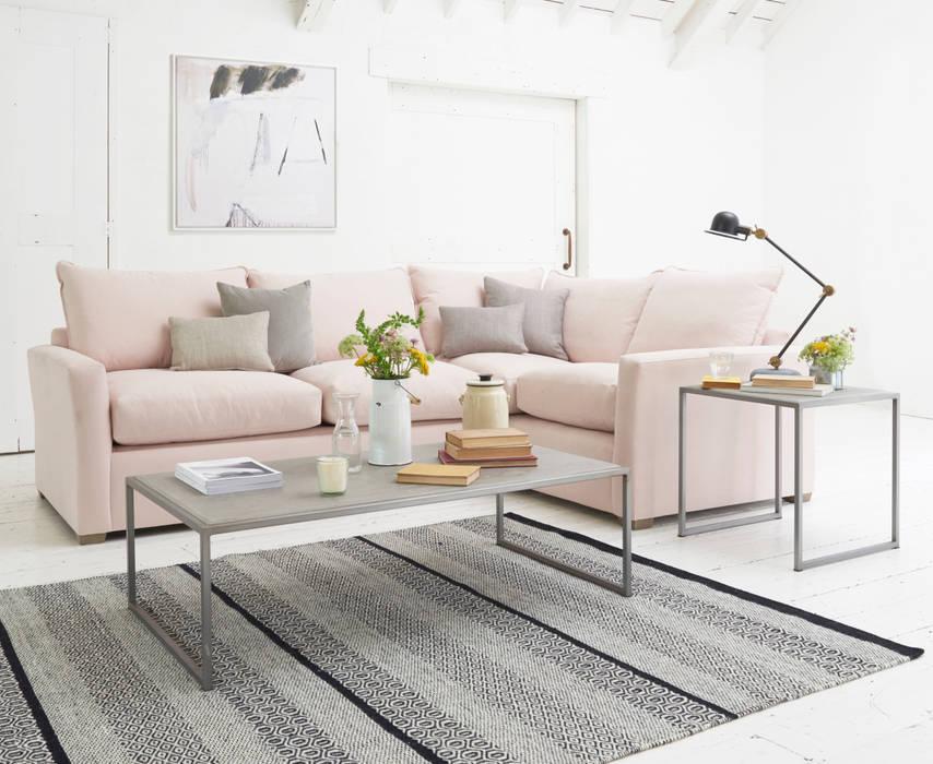 Pavilion corner sofa bed Loaf Living roomSofas & armchairs