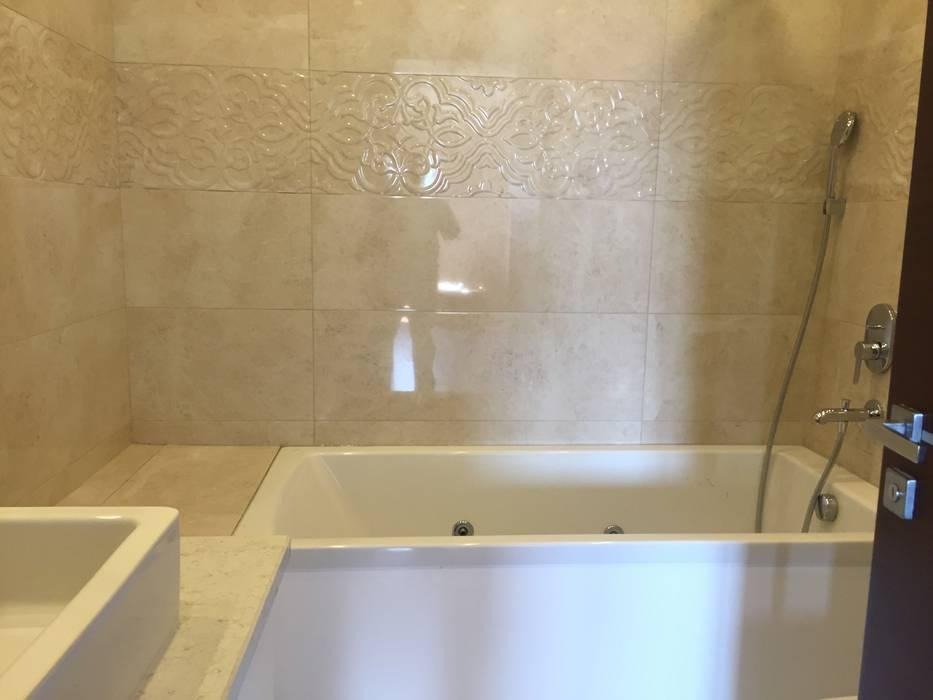 anlı yapı dekorasyon anlı yapı dekorasyon BanyoDekorasyon Beyaz