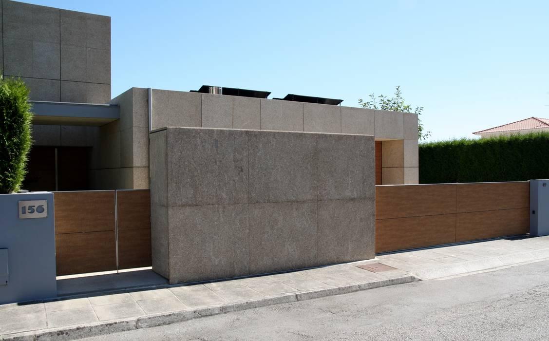 Casas modernas de Valdemar Coutinho Arquitectos Moderno