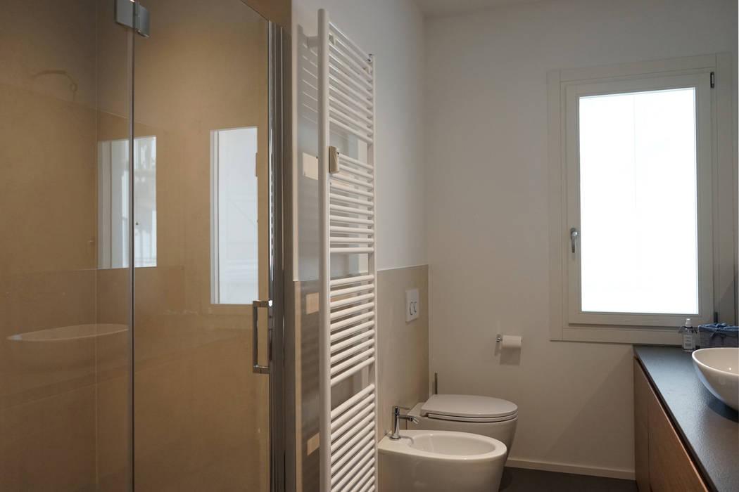 Appartamento R+R Andrea Gaio Design Bagno moderno